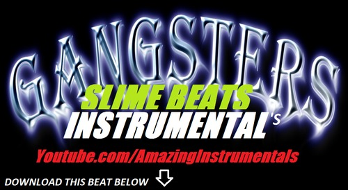 Product picture Gangsters R US - Hip Hop Instrumentals By Slime Beats