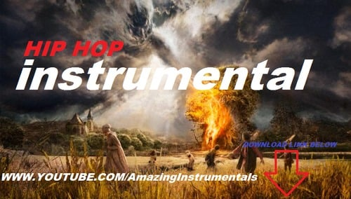 Product picture Heavens And Gods Hip Hop Instrumental